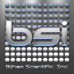 Graphic Design - Logo - Bijhem Scientific