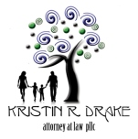 Graphic Design - Logo - Kristin Drake, Attorney at Law